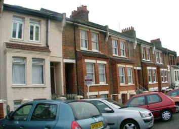 Thumbnail 5 bed terraced house to rent in Sussex Terrace, Brighton