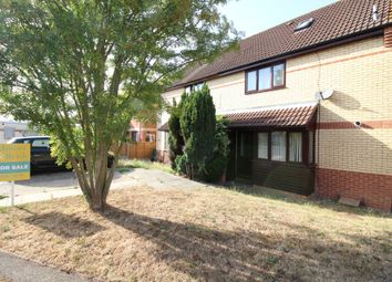Thumbnail 2 bed end terrace house for sale in Chamberlin Court, Blofield, Norwich