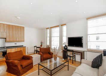 Thumbnail 1 bedroom flat to rent in Queensberry Place, South Kensington