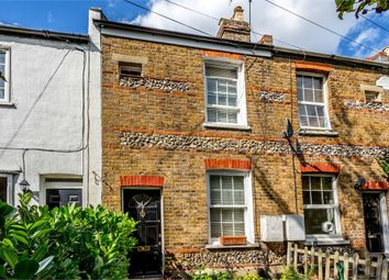 Thumbnail 1 bedroom cottage for sale in Clewer Fields, Windsor, Berkshire