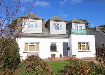 4 bed detached house for sale in Vectis Road, Barton On Sea, Hampshire BH25