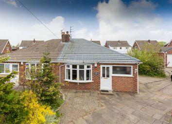 Thumbnail 2 bedroom semi-detached bungalow for sale in Ribble Close, Freckleton, Preston