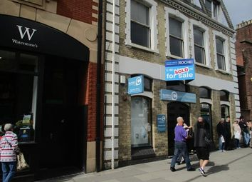 Thumbnail Retail premises to let in 10A Castle Meadow, Norwich