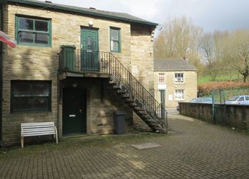 Thumbnail 1 bed flat to rent in Yorkshire Street, Stacksteads, Bacup
