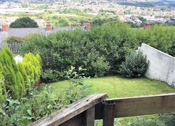 Thumbnail 2 bed terraced house for sale in Geiriol Road, Swansea