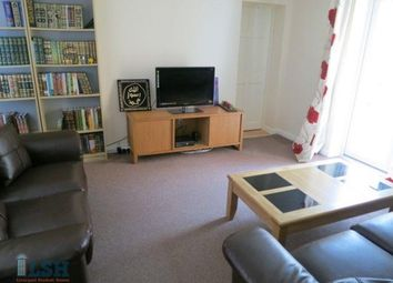 Thumbnail Room to rent in Nuttall Way, Edge Hill, Liverpool
