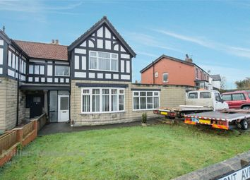 Thumbnail 3 bedroom semi-detached house for sale in Claremont Avenue, Chorley, Lancashire