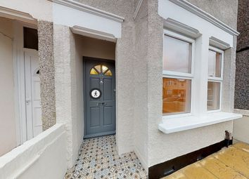 Thumbnail 3 bed terraced house for sale in Oakfield Road, Walthamstow