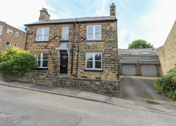 Thumbnail 3 bed detached house for sale in Lemont Road, Totley Rise, Sheffield