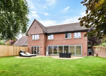 Thumbnail 5 bedroom detached house to rent in Old Rydon Ley, Exeter