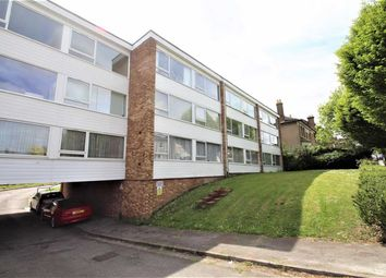 Thumbnail 2 bed flat for sale in Marlborough Court, Buckhurst Hill, Essex