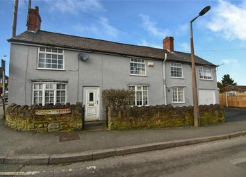 Thumbnail 3 bed semi-detached house for sale in George Street, Somercotes, Alfreton, Derbyshire