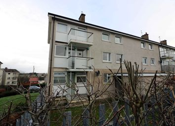 1 bed flat for sale in Hudson Terrace, East Kilbride, Glasgow G75