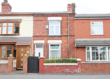 Thumbnail 2 bed terraced house for sale in Church Road, Haydock, St Helens