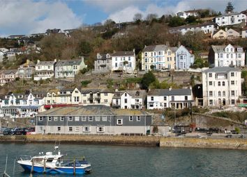 Thumbnail 4 bed end terrace house for sale in Shutta Road, Looe, Cornwall