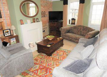 Thumbnail 2 bedroom cottage for sale in Norfolk Square, Downham Market
