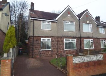 Thumbnail 3 bed semi-detached house for sale in North Drive, Swinton, Manchester, Greater Manchester