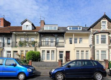 Thumbnail 5 bedroom terraced house for sale in Kingsland Road, Victoria Park, Canton