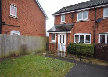 Thumbnail 3 bed property to rent in Crosland Drive, Helsby, Cheshire