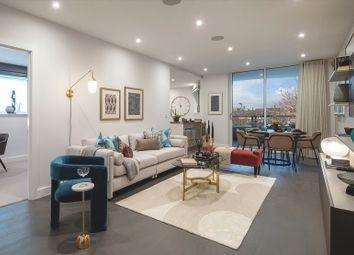 Thumbnail 3 bed flat for sale in 58 Grange Road, Bermondsey