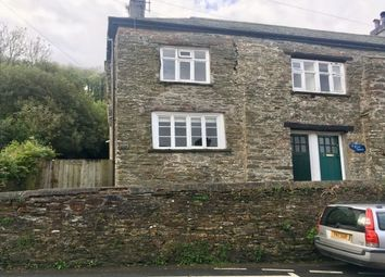 Thumbnail 3 bed cottage to rent in Eliot Terrace, St. Germans, Saltash