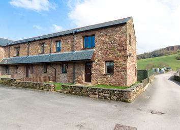 Thumbnail 4 bed barn conversion for sale in Parkhouse Road, Yarlside, Barrow-In-Furness