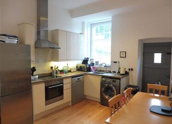 Thumbnail 3 bedroom property for sale in Union Close, Newhaven