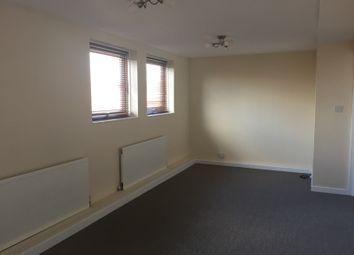Thumbnail 2 bedroom flat to rent in Waveney Road, Lowestoft