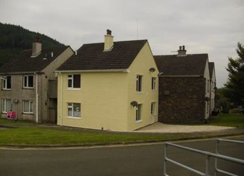 Thumbnail 1 bed property to rent in Slieau Whallian Park, St Johns, Isle Of Man