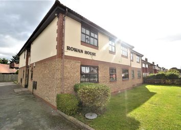 Thumbnail 2 bedroom flat to rent in Rowan House, Hatton Road, Bedfont