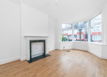 Thumbnail 4 bed terraced house to rent in Strathyre Avenue, Norbury, London