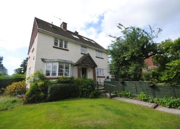 Thumbnail 5 bed property to rent in Tuckett Road, Woodhouse Eaves, Loughborough