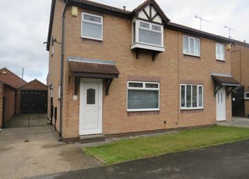 Thumbnail 3 bedroom property to rent in Sandall View, Dinnington, Sheffield