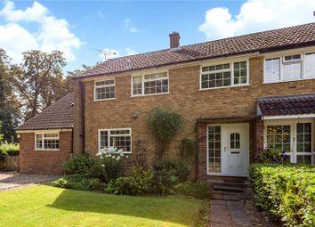Thumbnail 4 bedroom semi-detached house for sale in Lakeside, Church Road, Little Marlow, Buckinghamshire