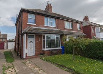 Thumbnail 3 bed semi-detached house for sale in North Road, Withernsea, East Riding Of Yorkshire