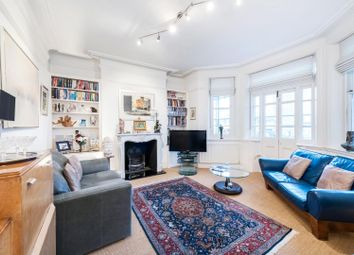 Thumbnail 2 bed flat for sale in Linkenholt Mansions, Stamford Brook Avenue, London