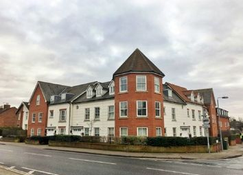 Thumbnail 2 bed flat for sale in Felixstowe Road, East, Ipswich