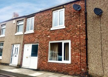 Thumbnail 3 bedroom terraced house for sale in Taylor Terrace, Newcastle Upon Tyne, Tyne And Wear