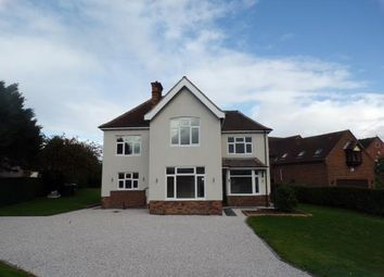 4 bed detached house for sale in Nottingham Road, Selston, Nottingham NG16