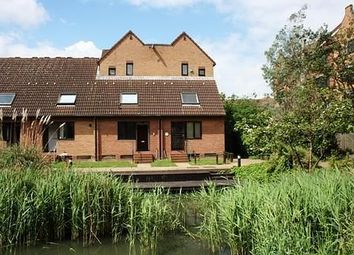 Thumbnail 3 bed flat to rent in Rotterdam Drive, Docklands, London