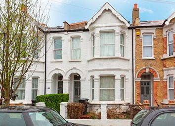 Thumbnail 4 bedroom terraced house for sale in Park Road, Colliers Wood, London