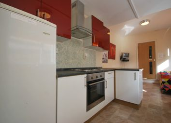 Thumbnail 5 bed terraced house to rent in Brithdir Stree, Cardiff