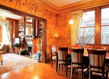 Layer Gardens, London W3. 6 bed semi-detached house for sale