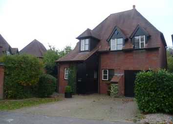 Thumbnail 3 bed detached house to rent in Butterfield Close, Woolstone
