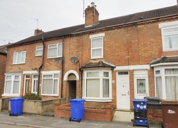 Thumbnail 2 bed terraced house to rent in Heath Road, Burton On Trent, Burton-On-Trent
