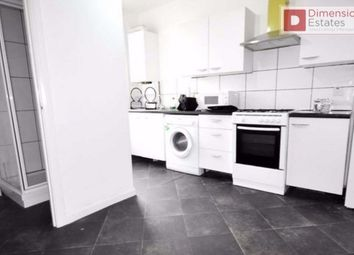 Thumbnail 4 bedroom flat to rent in 001 Lea Bridge Road, Leyton, London