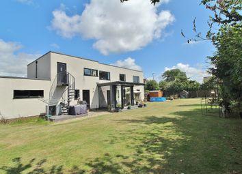 Southleigh Road, Denvilles, Havant PO9. 4 bed detached house for sale