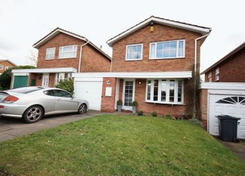 Thumbnail 3 bed link-detached house for sale in Teazel Avenue, Bournville, Birmingham