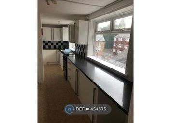 Thumbnail 4 bed terraced house to rent in Gerald Street, Newcastle Upon Tyne