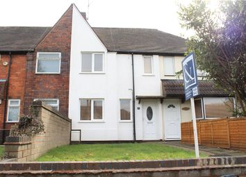 Thumbnail 3 bed terraced house for sale in Charles Street, Gun Hill, Coventry, Warwickshire